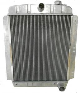 1948-54 Chevrolet PickUp Radiator