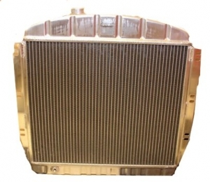 1955-1959 Chevy Pickup Radiator