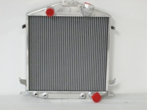 1928-1931 Ford Model A Radiator
