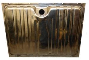 1969 Mustang, Cougar Zinc Tank