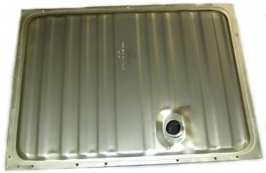 1960-1965 Falcon/60-63 Comet Zinc Gas Tank w/Plug