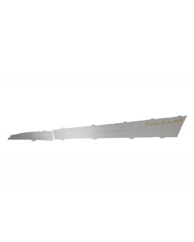 Inserts 57 Bel Air 4 Door Hardtop Quarter Comp