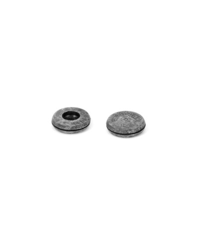 Plugs 1956-1957 4 Door Hardtop Rear Door Acces