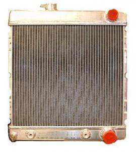 1964-1966 Mustang/Comet/Falcon Aluminum Radiator