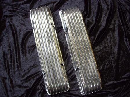 Rover V8 Valve Covers
