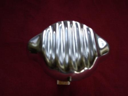 Radiator Cap Cover